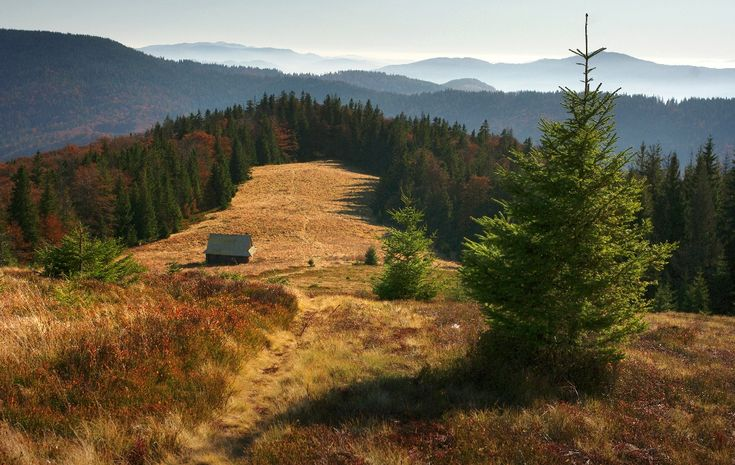 Gorce National Park