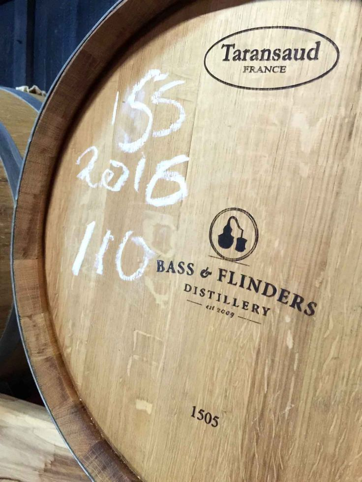 We made the trip to Red Hill to take a seat at one of the coveted Bass and Flinders Distillery Gin Masterclasses and left with our very own blend of gin.