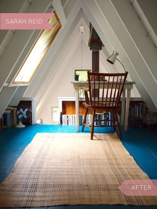 Attic Ideas Prepossessing 433 Best Attic Ideas Images On Pinterest  Attic Spaces Live And Design Decoration