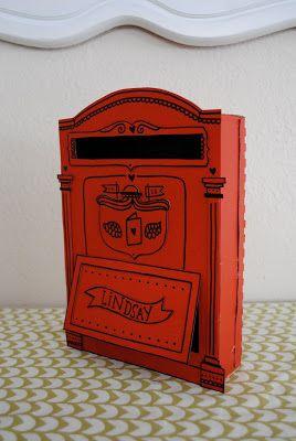 The Crafting Shell: Cardboard DIY