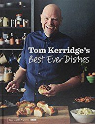 Tom Kerridge makes his mum's sausage roast dish on Tom Kerridge's Best Ever Dishes Old Skool Favourites recipes. He recreates his mother's sausage roast, following a visit to a Gloucester farm to find the best pork possible for use in the recipe.     Tom Kerridge's Best Ever Dishes available at Amazon now.  Related PostsTom Kerridge barbecue mackerel on Tom Kerridge Best Ever DishesTom Kerridge lasagne recipe on Tom Kerridge's Best Ever DishesTom Kerridge roasted bay leaf leg...