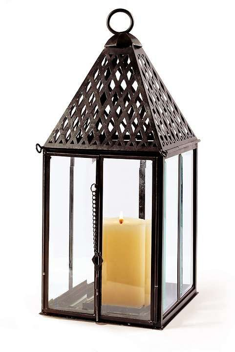 Deliver five-star quality outdoor lighting that weathers the elements beautifully.Traditional Outdoor Lights, Outdoor Lanterns, Outdoor Lighting, Candles, Tables Lamps, Accessories, Frontgate, Large Trident, Trident Outdoor
