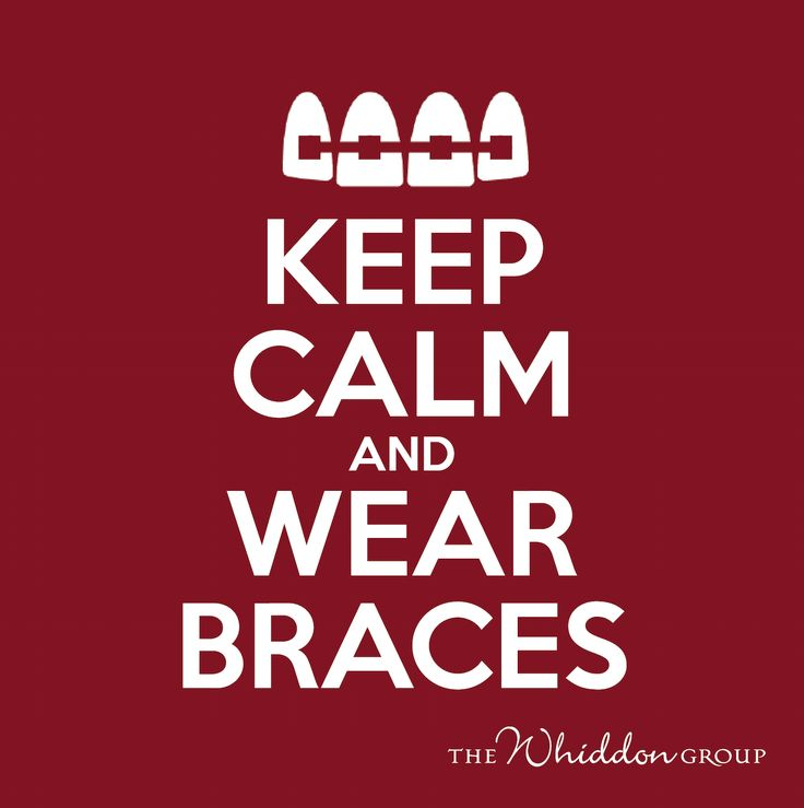 Braces Quotes: 25+ Best Funny Ortho Pictures Images By Millbrae