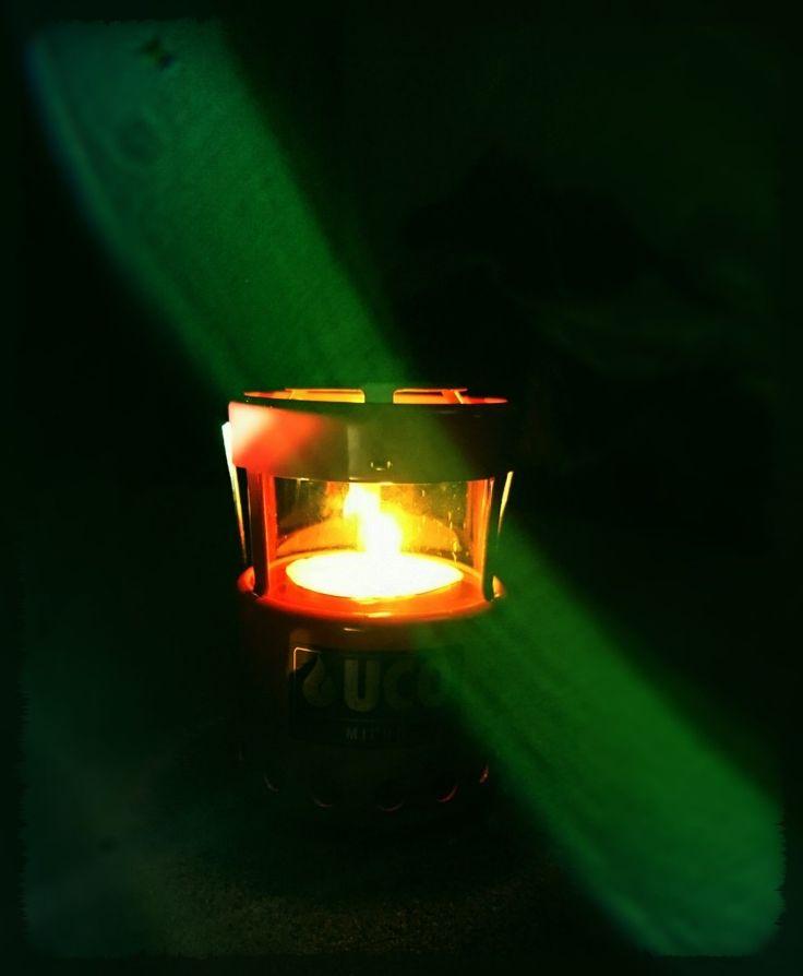 Benny Nystrom.  Beam Of Green.