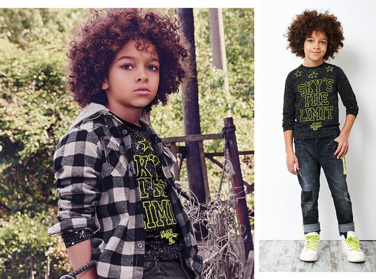 #iDOkidswear #fashionkids #autunnoinverno #fallwinter #fw17 #fw2017 #kidsfashion #AI16 #boy #newcollection