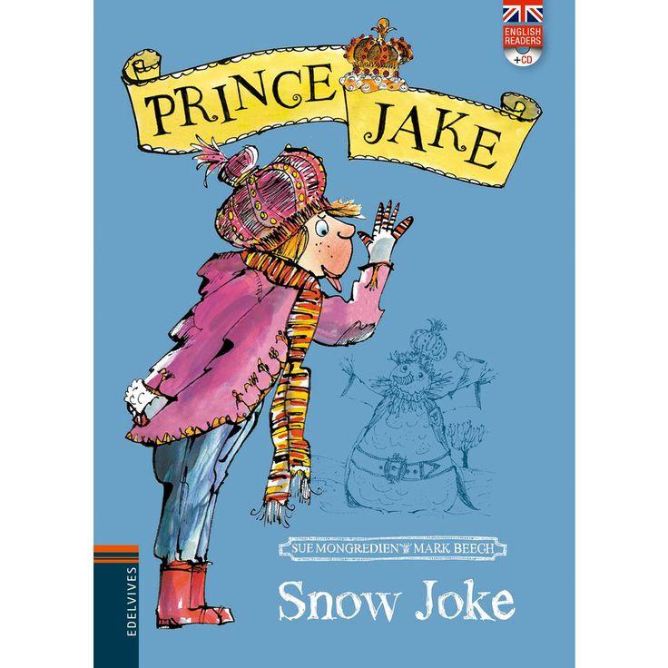 Jake viu al castell de Morania amb els seus pares, el germà petit i la seva germana. Trapella i valent, el príncep només sap ficar-se en embolics.