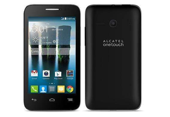 Refurbished T-Mobile Alcatel One Touch Evolve 2 Unlocked