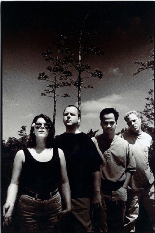 Pixies - San Francisco '89