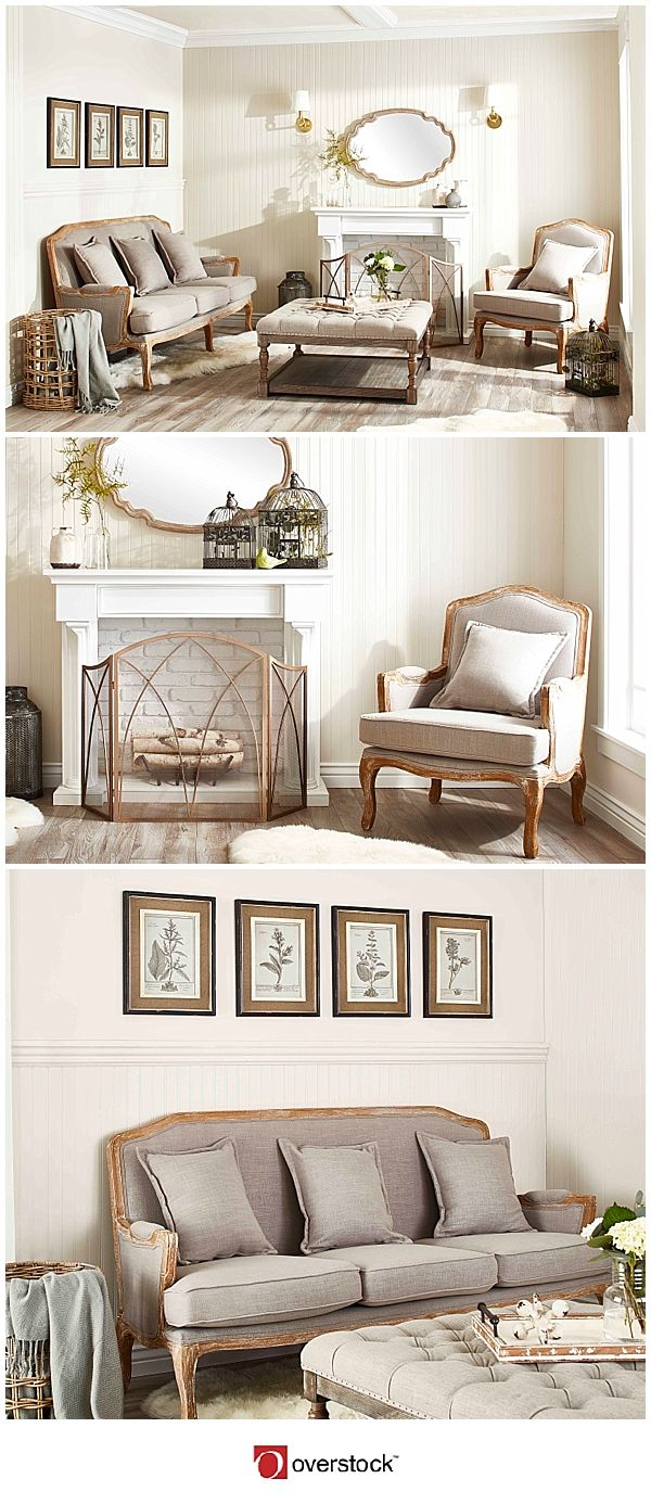 A French Country living room reflects tradition in its elegant  antique style furniture and subtle. 29 best French Country Furniture   Decor Ideas images on Pinterest
