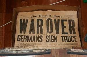 ... .com » The Most Memorable Newspaper Headlines Through History