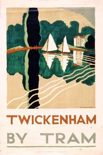 Twickenham By Tram