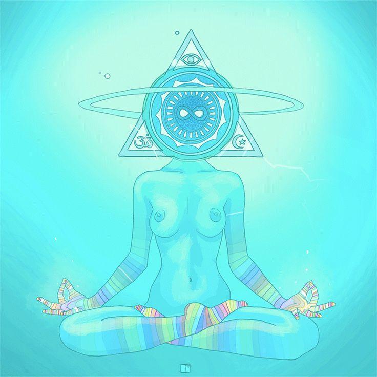 Respira profundo mi amor que no hay nada mejor que llenarse de paz