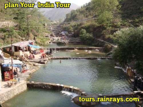 Tourist Attraction India: Sahastradhara Dehradun