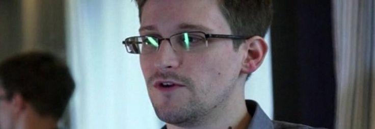 Edward Snowden Breaks Silence From Russia; Seeks New Heavens