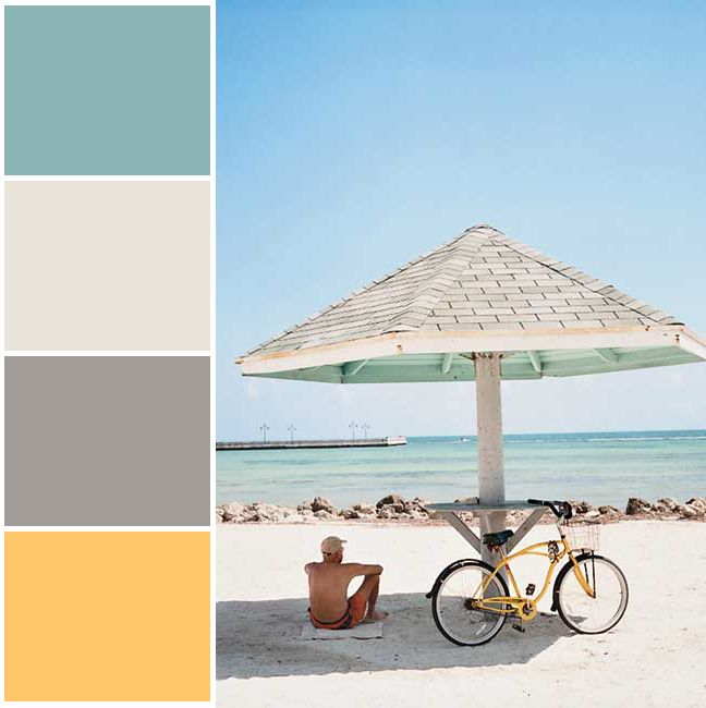15 Best Images About Key West Colors On Pinterest Paint Colors Better Homes And Gardens And