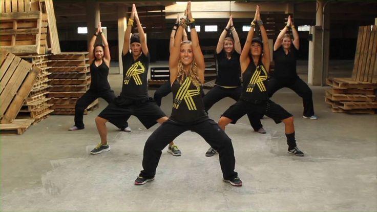 """""""Hey Devil""""    TobyMac    Fitness Choreography    REFIT® Revolution"""