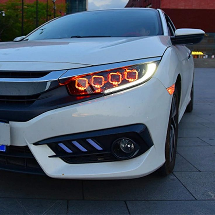 dream car by Marcus Murrell in 2020 Honda civic