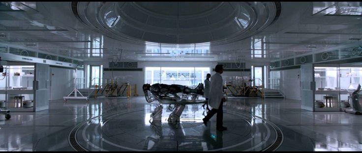 RoboCop Remake Movie 2014 – Trailer
