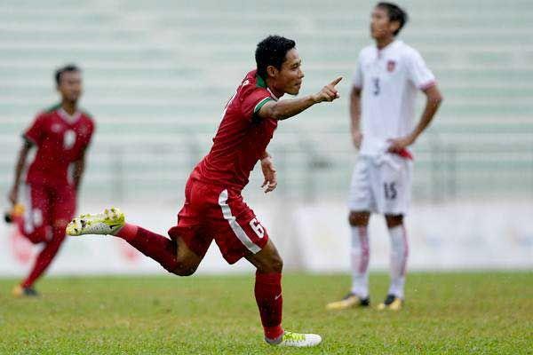 Timnas U-22 VS Timnas Suriah U-23 16 November 2017 - Timnas Indonesia U-22 akan melakukan uji coba menghadapi Timnas Suriah U-23 yang dijadwalkan berlangsung pada 16 November mendatang.   Berdasarkan website resmi Persatuan Sepakbola Seluruh Indonesia (PSSI), pertandingan persahabatan tersebut bakal digelar di Stadion Wibawa Mukti di Cikarang, Kabupaten Bekasi, Jawa Barat.Timnas U-22 VS Timnas Suriah U-23 | Timnas VS Timnas Suriah