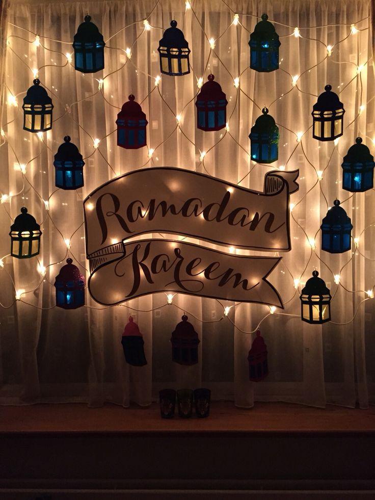 Ramadan Lights