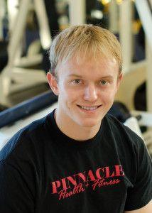 Matt FuryK Personal Trainer   Pinnacle Health + Fitness   Madison