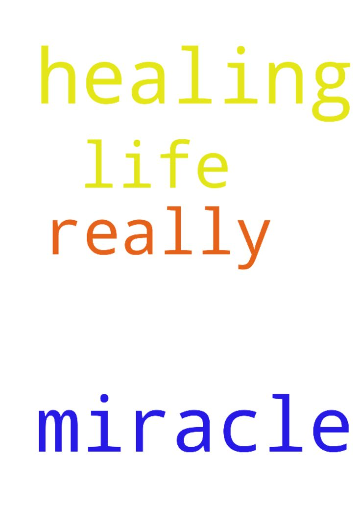 Please pray for a miracle healing in my life I am really - Please pray for a miracle healing in my life I am really in need of a miracle healing Posted at: https://prayerrequest.com/t/NJr #pray #prayer #request #prayerrequest