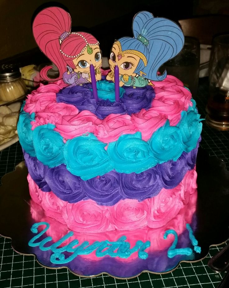 Image result for shimmer and shine baby room