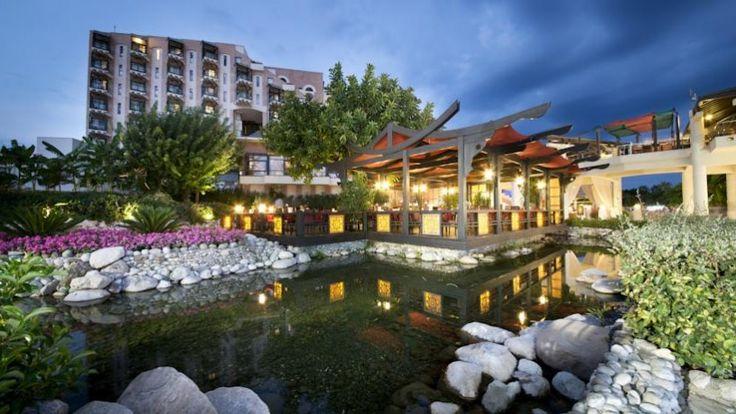 Hotel Limak Limra, Kemer, Antalya, Turcia