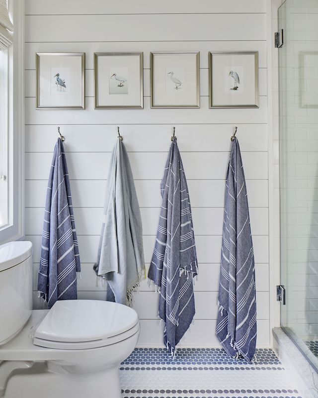 Feature Friday Southern Living Idea House Amelia Island Fl Southern Hospitality In 2020 Southern Living Homes Beach House Bathroom Beach House Interior