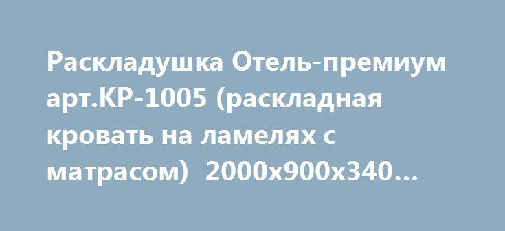 Раскладушка Отель-премиум арт.КР-1005 (раскладная кровать на ламелях с матрасом) 2000х900х340 120кг http://ozama24.ru/products/22442-raskladushka-otel-premium-artkr-1005-raskladnaya-krovat-na-l  Раскладушка Отель-премиум арт.КР-1005 (раскладная кровать на ламелях с матрасом) 2000х900х340 120кг со скидкой 1461 рубль. Подробнее о предложении на странице: http://ozama24.ru/products/22442-raskladushka-otel-premium-artkr-1005-raskladnaya-krovat-na-l
