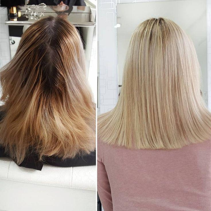 Najbolji šampon za kosu iskustva
