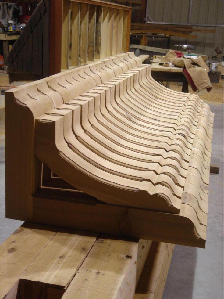 12 Best Wood Shelf Brackets Images On Pinterest Tree