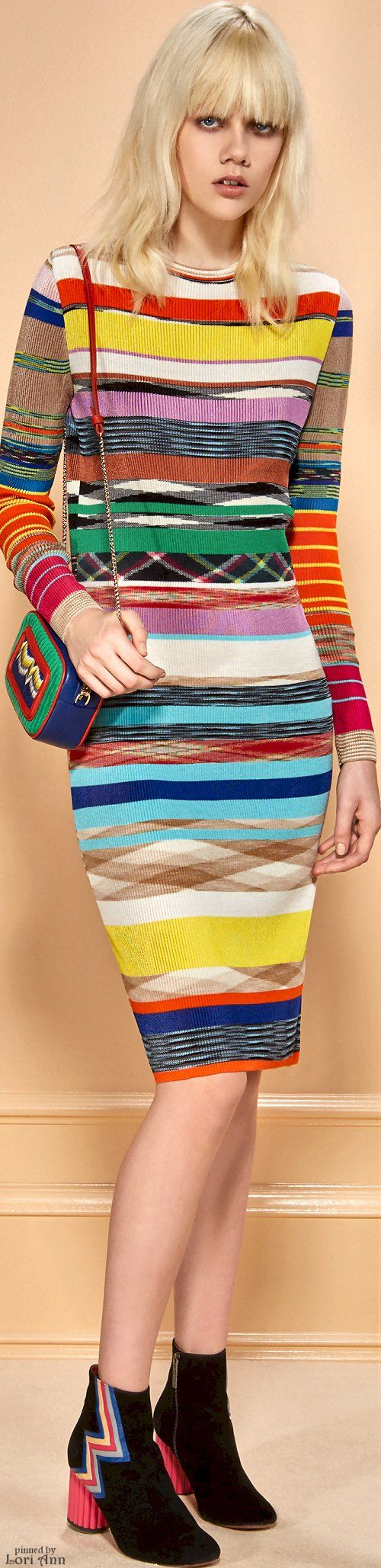 Missoni Pre-Fall 2016 www.kimmillerstyles.co.uk