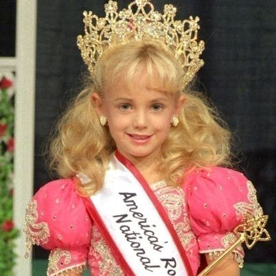 jonbenet ramsey | JonBenet Ramsey Biography - Facts, Birthday, Life Story - Biography ...