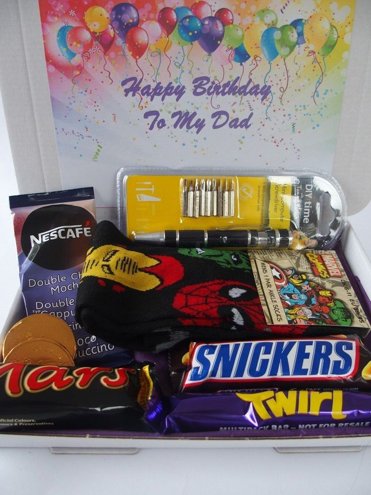 Personalised birthday mens chocolate #cadburys #hamper gift dad #brother uncle ,  View more on the LINK: 	http://www.zeppy.io/product/gb/2/232204376058/