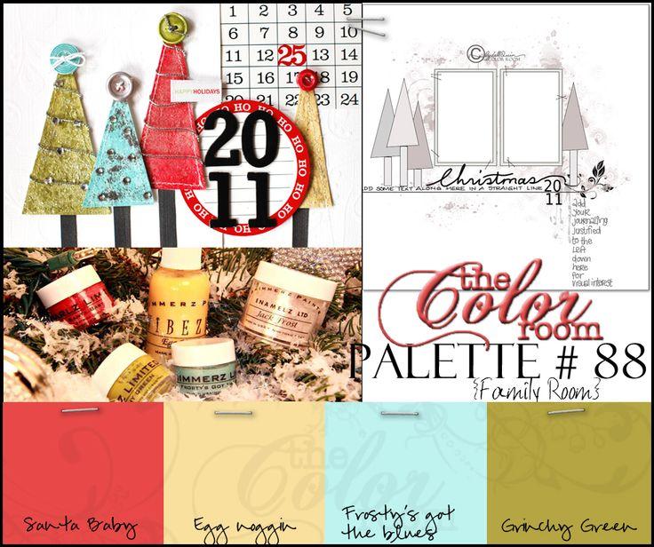Mejores 189 imágenes de Color Room (The) en Pinterest | Paletas de ...