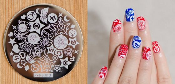 "36 Nail Art Manicure Stamping Plates Template Designs of your Choose "" FREE SHIPPING """