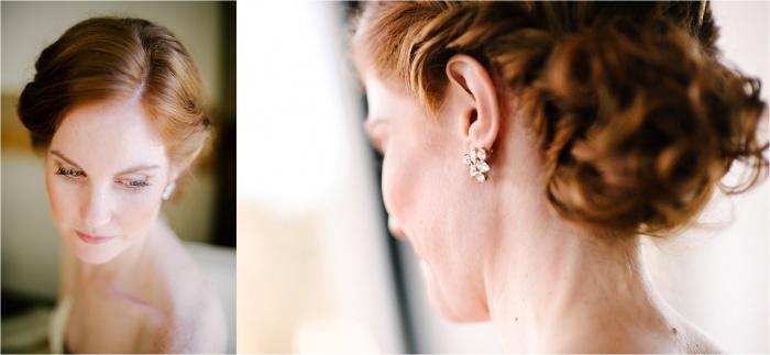 Bridal Portrait   Navy Rustic Elegance Proximity Hotel Wedding   Julie Livingston Photography   Leigh Pearce Weddings, Greensboro North Carolina Wedding Planner, Stylist, Coordinator