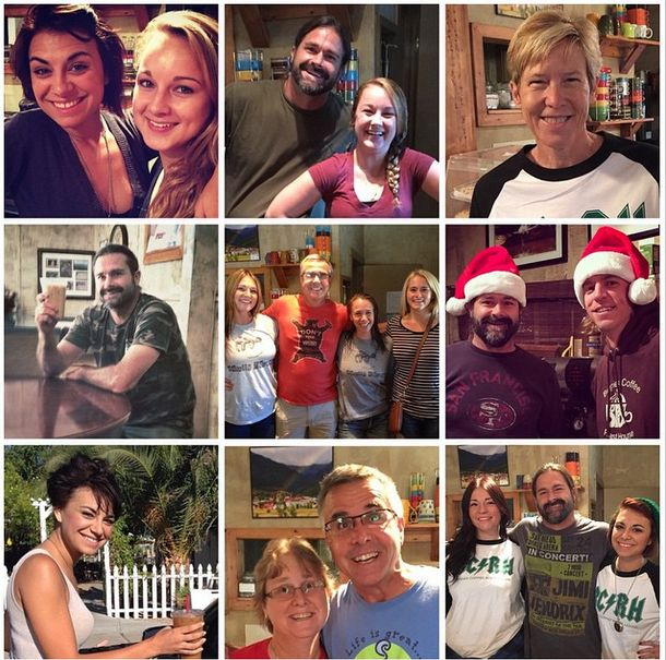 We had a great time on Instagram in 2014!
