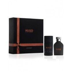 Hugo Boss Hugo Just Difference Szett EDT szett Férfi parfüm Hugo Boss