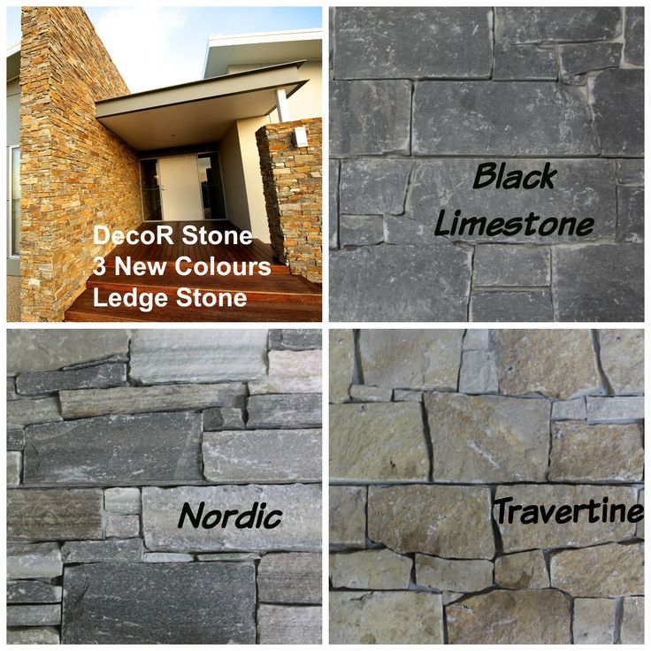 Supplier Of High Quality Ledge Stone Panels And Tiles. Explore The Most  Stylist Range Of Ledge Stone Wall Cladding From Décor Stone.