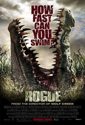 Изтегли субтитри за филма: Ловец / Rogue (2007). Намерете богата видеотека от български субтитри на нашия сайт.