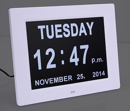 Dementia clocks |Helps Seniors reduce confusion