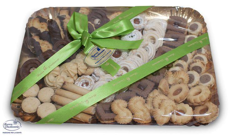 #BiscuitPassion: Sono fragranti, gustosi e tutti da assaggiare! Non perdetevi i nostri nuovi fantastici biscotti! ;-)