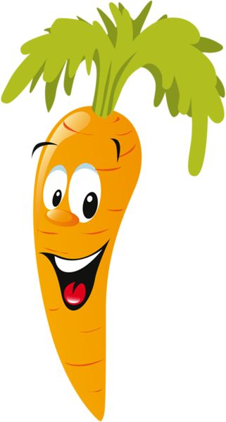 Zanahoria animada