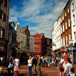 Неизвестная Ирландия: Графтон-стрит – Дублин