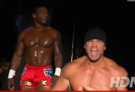 Charlie Haas Working Without Shelton Benjamin, News on This Week's New Year's Special, More - http://www.wrestlesite.com/wwe/charlie-haas-working-without-shelton-benjamin-news-on-this-weeks-new-years-special-more/