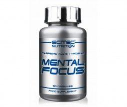 Scitec Mental Focus