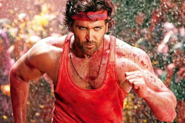 Agneepath movie scene