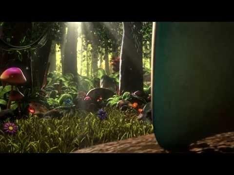 Snailboy Teaser Trailer